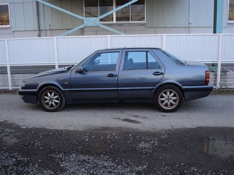lancia thema v6ls 1997 used for sale