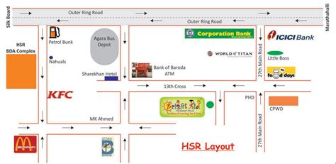 sbi hsr layout email address pre school play school branches in bangalore bright kid