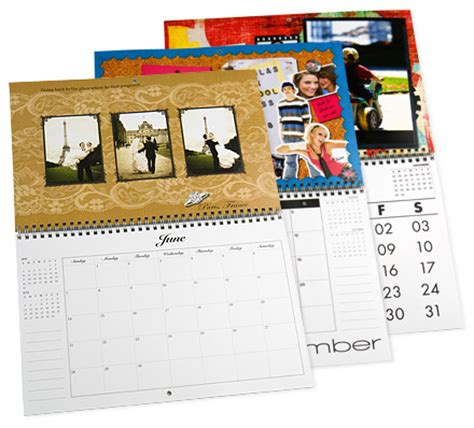 a photo calendar cheap calendar printing 2017 photo calendars