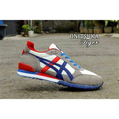 Sepatu Asics Onitsuka Tiger Import 1 jual beli sepatu onitsuka asics tiger baru sepatu sneakers pria berkualitas