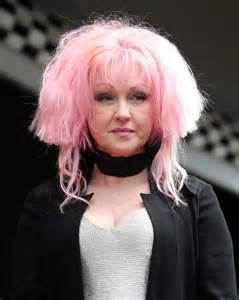 mi hair styles calgary how is cyndi lauper cyndi lauper after true colors