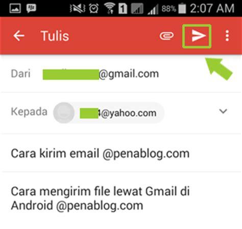 cara membuat alamat gmail di hp android bagaimana cara bagaimana cara kirim email gmail dan file dari hp android
