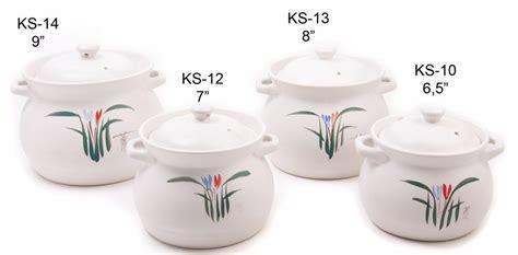Panci Serbaguna Herbal jual panci keramik masak obat herbal obat china 2750ml fa jaya