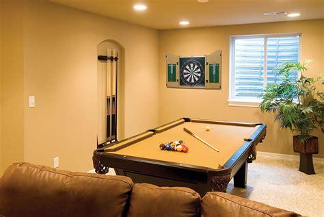 basement tables indian peak basement finished basement company