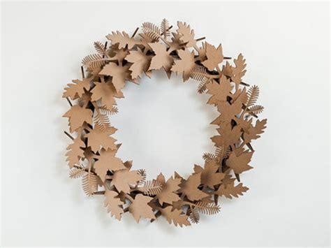 cardboard christmas decor new christmas decorations