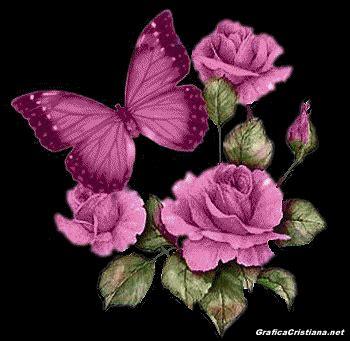 imagenes animadas flores ramos de flores virtuales animados