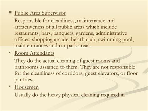 layout of housekeeping department pdf housekeeping department of hotel