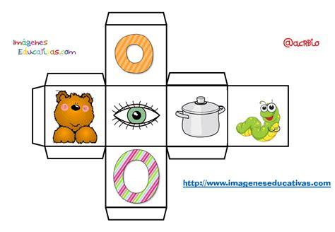 imagenes educativas para preescolar dado de las vocales 4 imagenes educativas