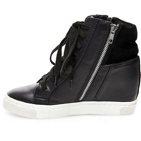 all black sneaker wedges 25 best ideas about wedge sneakers on