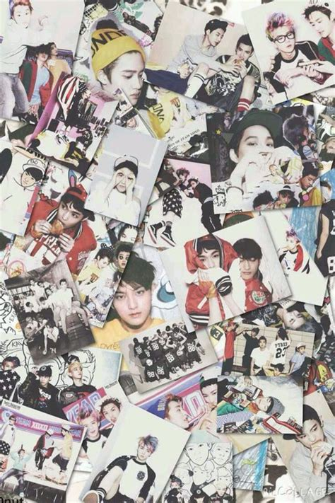 wallpaper exo for android pics for gt exo chanyeol wallpaper for phone