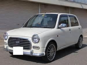 Daihatsu Mira Gino 2003 Daihatsu Mira Gino L700s Gino For Sale Japanese Used