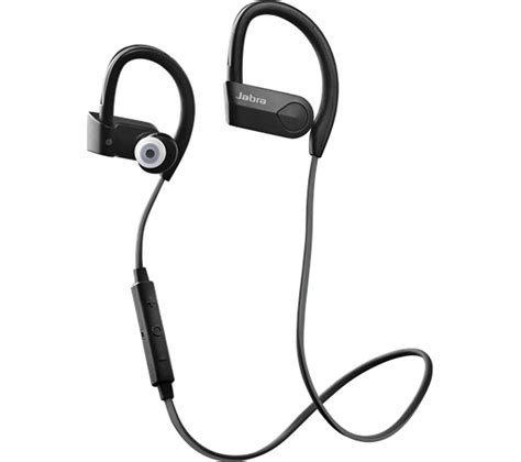 Jabra Sport Pace Headset Earphone Bluetooth Fh023 14 buy jabra sport pace wireless bluetooth headphones black free delivery currys