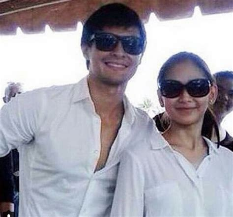 sarah and matteo latest news october 2015 reasons why matteo guidicelli sarah geronimo were absent