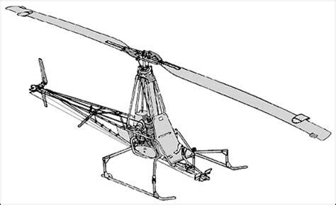 "adams wilson xh 1 ""hobbycopter"""