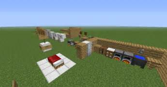 Minecraft Kitchen Blueprints Furniture Ideas Minecraft Project