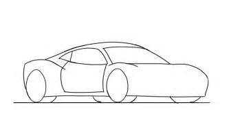How To Draw Car How To Draw Easy Cars Apps Directories