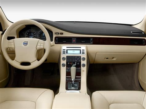 2007 volvo s80 information and photos momentcar 2007 volvo s80 information and photos momentcar