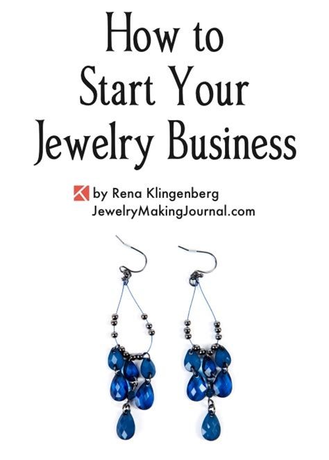 beading business how to start a jewelry business at home jewelry
