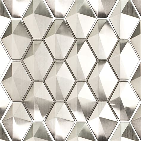 Metal Tiles Shop For Terrapin Metal Tile At Tilebar