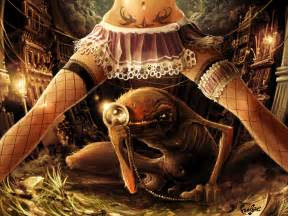 It Monster by Bitfellas Artcity