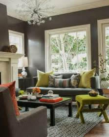 Decorating Ideas For Living Room With Green Sofa Interiors With Gray And Inviting Sofas Best Of Interior