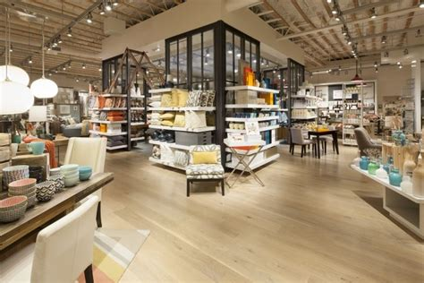 design lab west west elm home furnishings store by mbh architects alameda