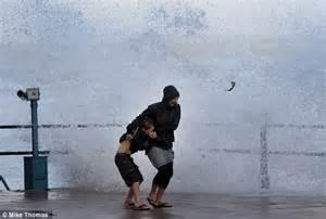 uk weather brewing atlantic storm will bring heavy rain