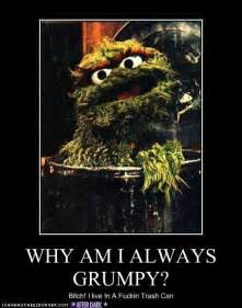 Oscar The Grouch Meme - 301 moved permanently