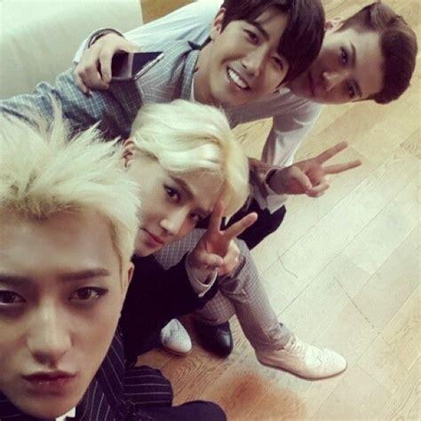 exo instagram exo tao suho sehun kwanghee p instagram kpop and kdrama