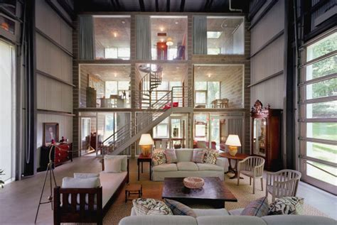 Interior Of Shipping Container Homes by 22 Most Beautiful Houses Made From Shipping Containers