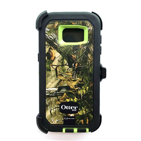 galaxy  edge otterbox defender realtree camo case  colors itechwecom