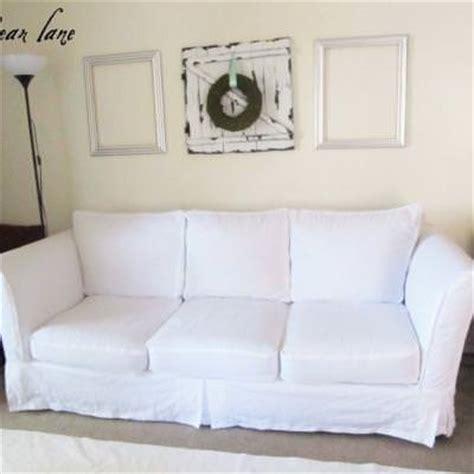sofa slipcover pattern for sewing slipcover diy slipcovers tip junkie