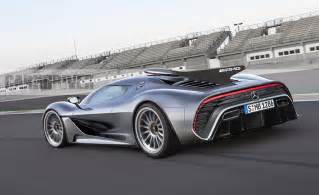 Mercedes Cars The Mercedes Amg Project One Is A Car Worth Waiting For