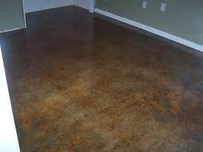 How To Finish Concrete Floors Interior by 17 Best Images About Concrete Floors On