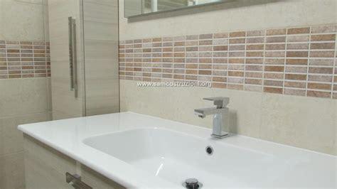 idee piastrelle bagno come ristrutturare un bagno piccolo prontopro