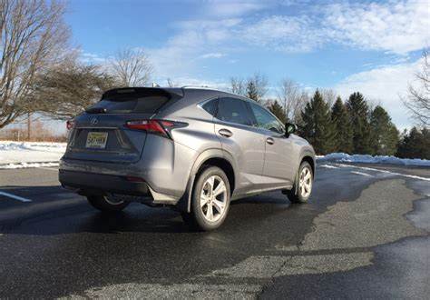 2017 lexus nx300h review are hybrid suvs really that bad