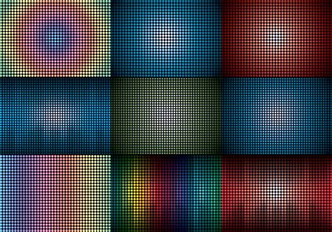 screen background led screen background free vector stock