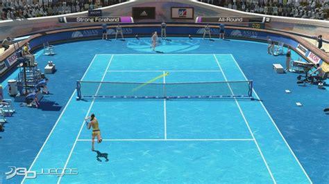 imagenes virtua tennis virtua tennis 4 para ps3 3djuegos
