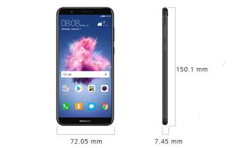 huawei p smart mobile phone specs and features   huawei global