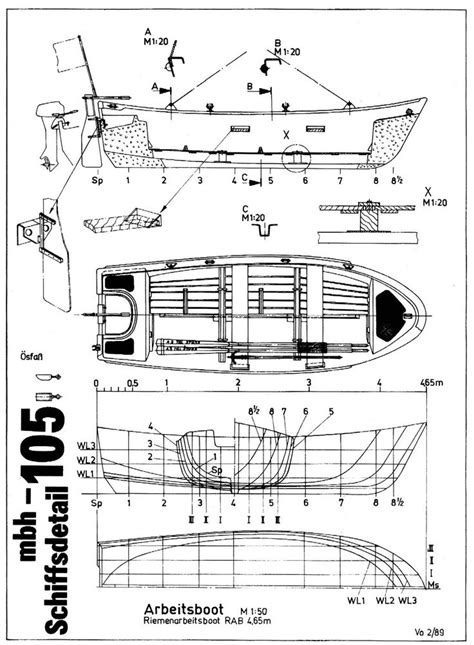 small boat blueprints 1000 images about wooden boats on pinterest boat plans