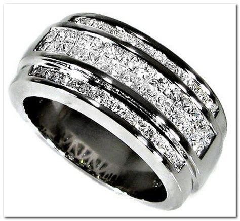 Wedding Bands For Guys by The 25 Best Mens Wedding Bands Ideas On
