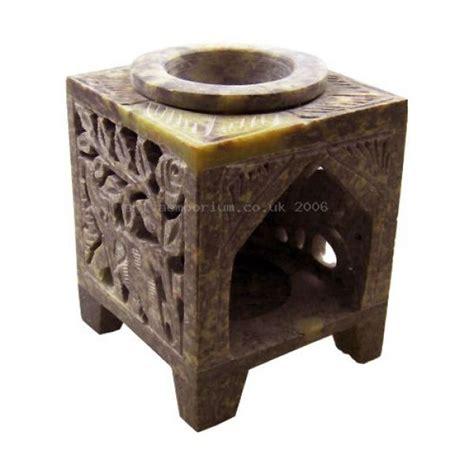 Soapstone Burner soapstone elephant burner shiva