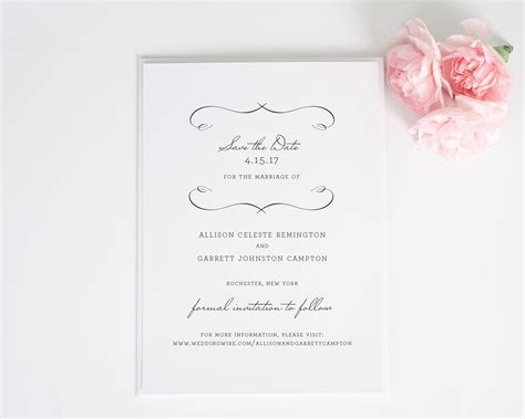 free save the date wedding invitations country save the date cards save the date cards by shine