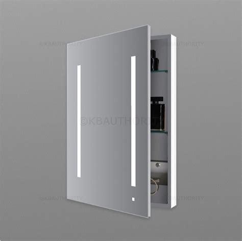 Robern Aio Series Robern Ac2430d4p1 Aio Series 23 1 4 Inch Flat Plain Mirror
