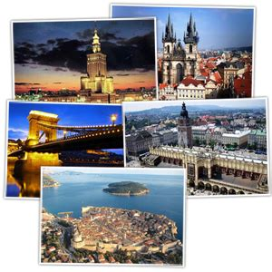 europe tours european vacation packages luxury travel central eastern europe itinerary ideas