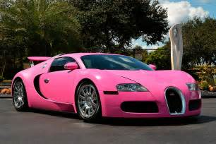 Pink Bugatti Flo Rida S Pink Bugatti Veyron Bugatti Wheelzz