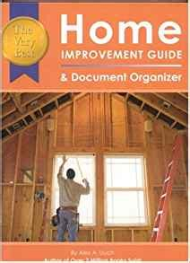the best home improvement guide document organizer