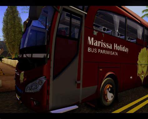 map ukts terminal ets 2 mod jetbus indonesia edisi bis di terminal
