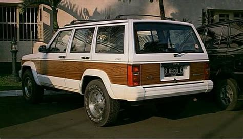 1989 jeep wagoneer limited imcdb org 1989 jeep wagoneer limited xj in quot sumpah