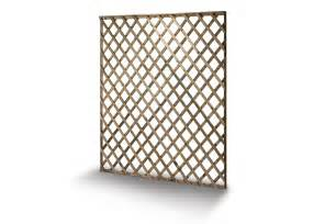 Trellis Fencing Garden Trellis Fencing Trellis Panels In Deluxe And